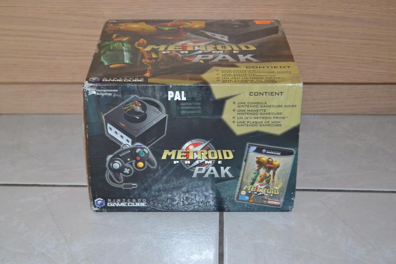 [VDS] 21 Packs Gamecube (exclue Gamopat jusqu'au 01/11) Dsc_0857