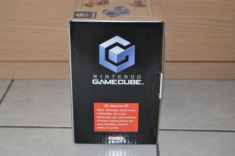 [VDS] 21 Packs Gamecube (exclue Gamopat jusqu'au 01/11) Dsc_0872