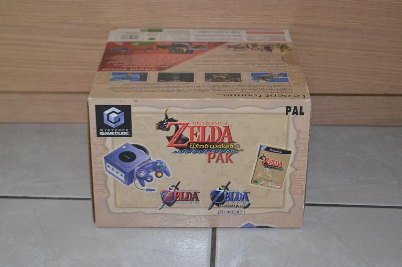 [VDS] 21 Packs Gamecube (exclue Gamopat jusqu'au 01/11) Dsc_0876