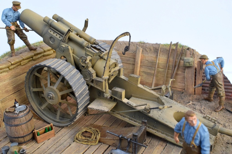 """GB 1ere Guerre Mondiale"" 8inchr27"