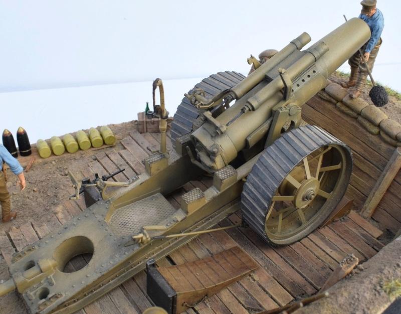 """GB 1ere Guerre Mondiale"" 8inchr28"