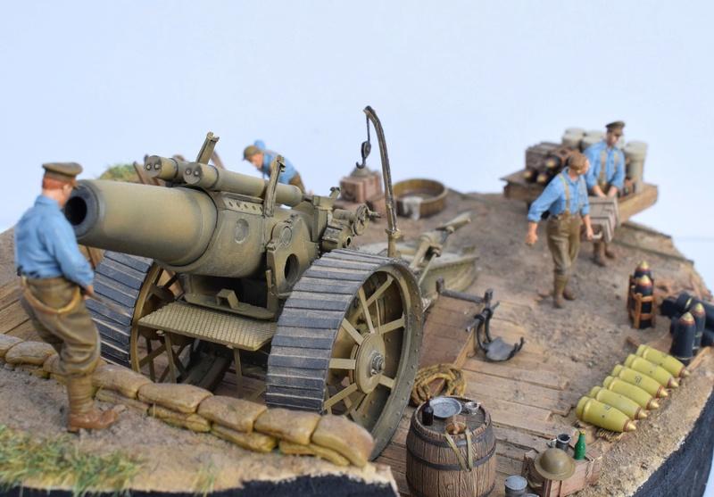 """GB 1ere Guerre Mondiale"" 8inchr31"