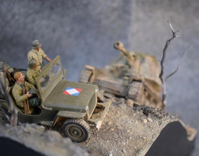 jeep indochine - CEF 1944 - Marder III vs Jeep Intro310