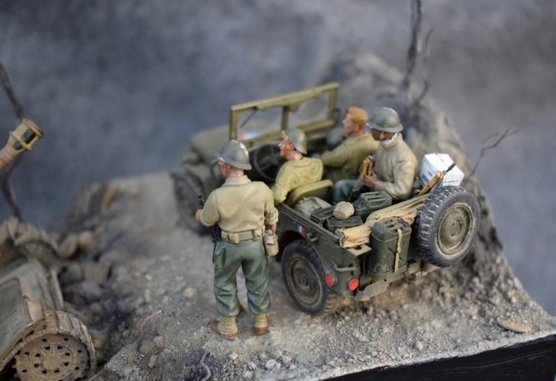 jeep indochine - CEF 1944 - Marder III vs Jeep Jeep7h10