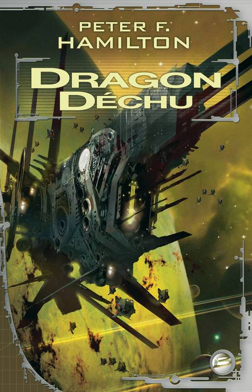 Dragon déchu de Peter F. Hamilton 00085610
