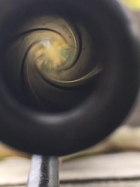KAR 98K à la sauce Kettner Mauser15
