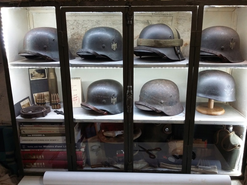 Collection casques allemands WW2 ( MAJ 23/01 ) - Page 2 20180311