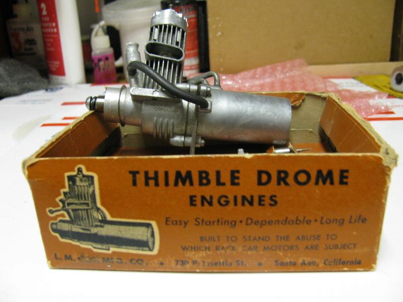 Cox Thimble Drome Tether car parts Img_1810