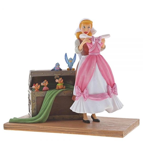 Disney Enchanting Collection - Enesco (depuis 2012) - Page 3 Disney10