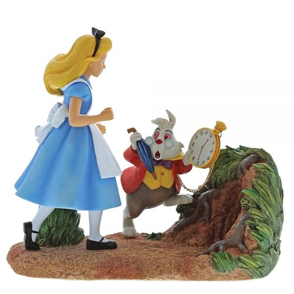Disney Enchanting Collection - Enesco (depuis 2012) - Page 3 Disney12