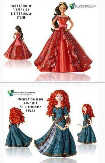 Disney Haute Couture - Enesco (depuis 2013) - Page 12 Fb_img11