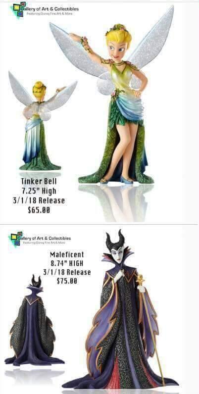Disney Haute Couture - Enesco (depuis 2013) - Page 12 Fb_img12