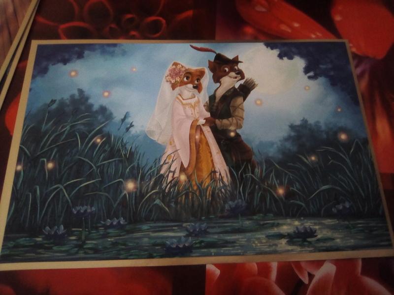 Disney Fairytale/Folktale/Pixar Designer Collection (depuis 2013) - Page 38 Img_2010