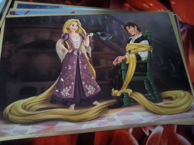 Disney Fairytale/Folktale/Pixar Designer Collection (depuis 2013) - Page 38 Img_2012
