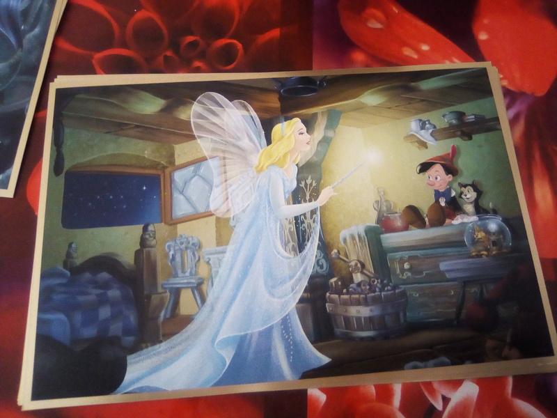 Disney Fairytale/Folktale/Pixar Designer Collection (depuis 2013) - Page 38 Img_2015