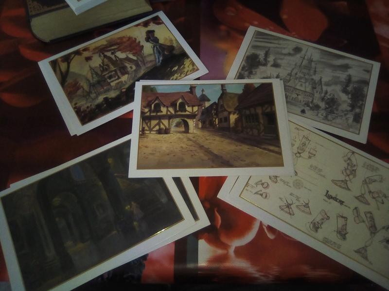 Walt Disney Archives Collection  - Enesco (depuis 2016) - Page 21 Img_2024