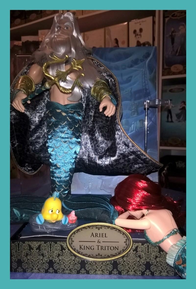 Disney Fairytale/Folktale/Pixar Designer Collection (depuis 2013) - Page 31 Photot13