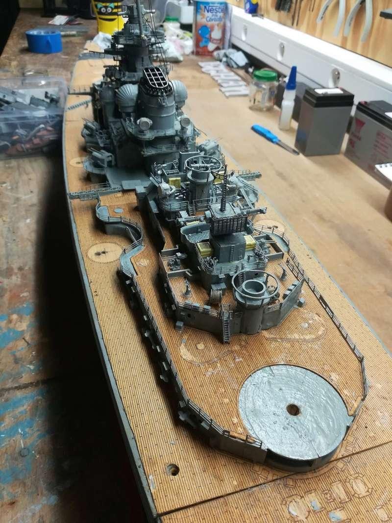Restauration du Bismarck Img_2053
