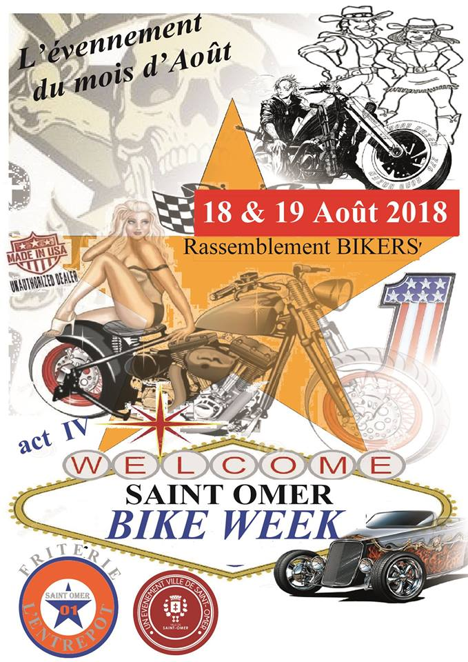 Saint Omer  Bikers [18/19-08-2018] St_ome10