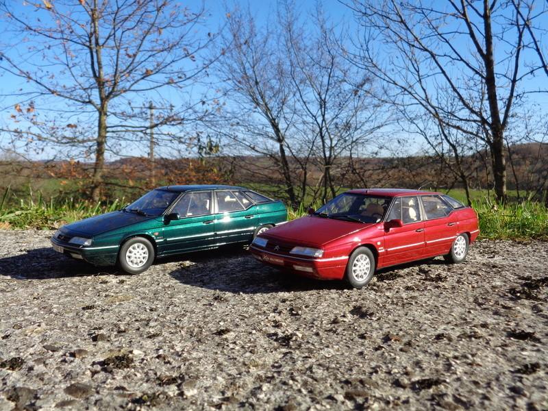 Les Citroën de chez OTTO. Dsc00612