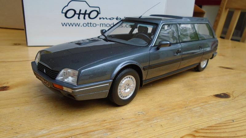 Les Citroën de chez OTTO. Dsc00624