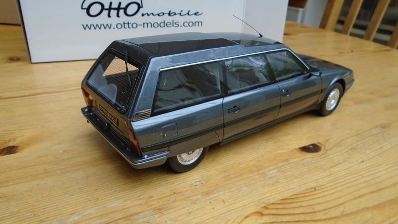 Les Citroën de chez OTTO. Dsc00625