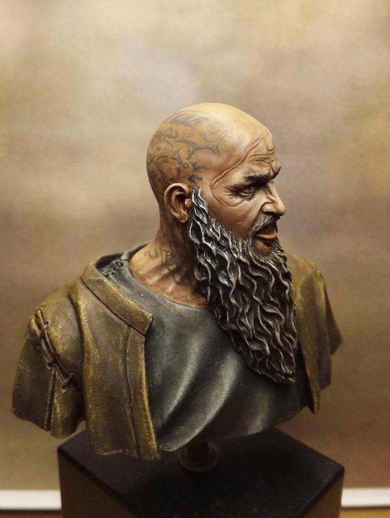 Ragnar 1/10 Receiv12