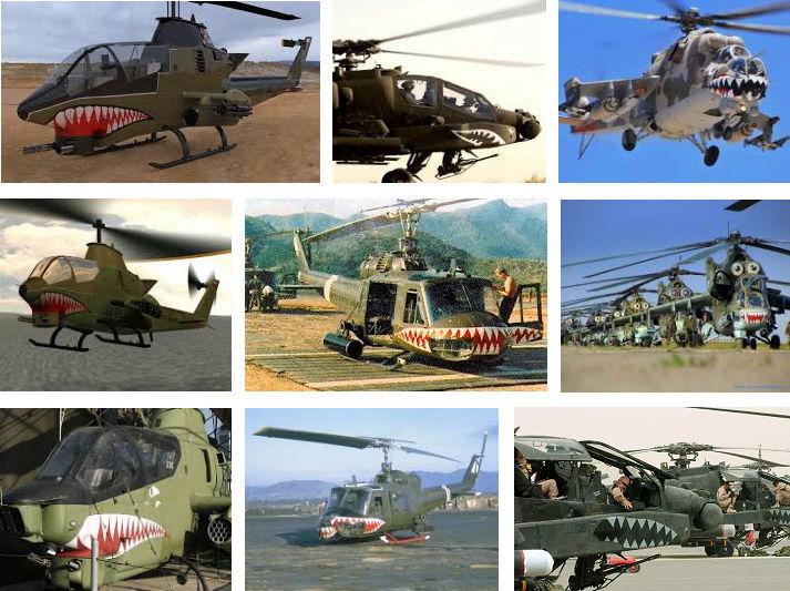 Apocalypse 9 - Jean a vu des Hélicoptères il y a 2000 ans! Sin_ty10
