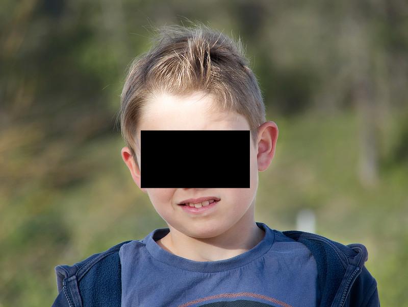 Portrait FZ300 10000110