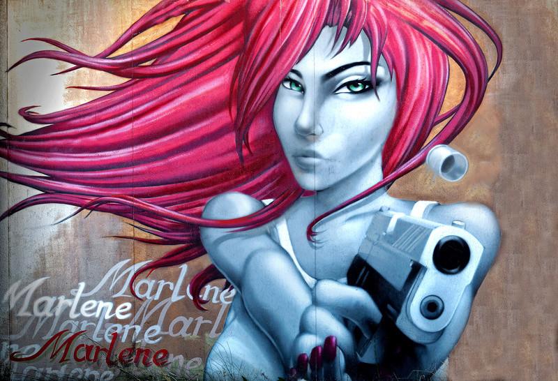 [FIL OUVERT] Street art - Page 18 21110