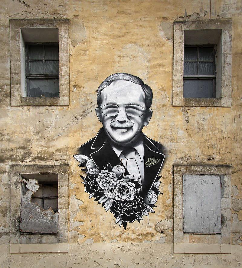 [FIL OUVERT] Street art - Page 18 22610