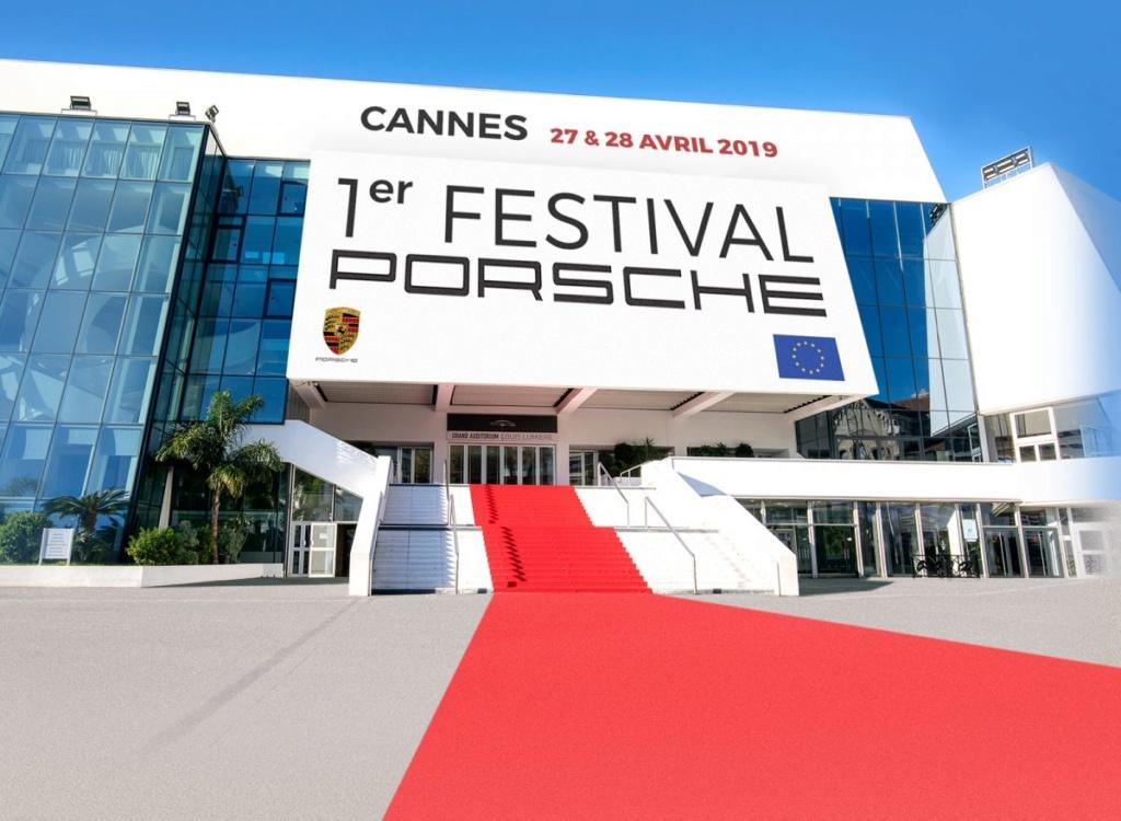 Festival Porsche a Cannes  Festiv10