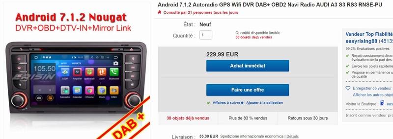 PapyKy recherche Autoradio pour S4 avec DAB+  Captu192