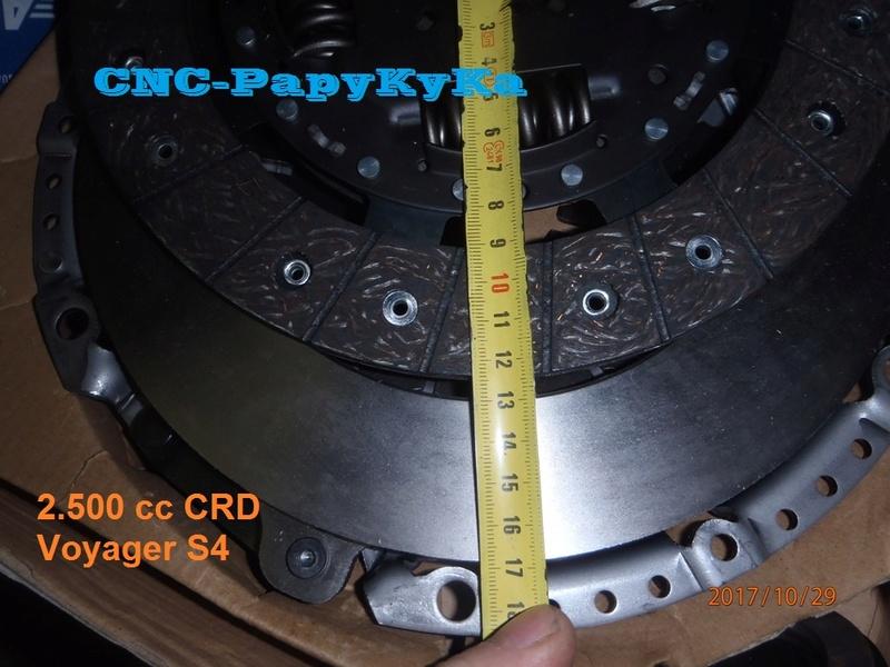 j'ai remplacer le cable d'embrayage et l'embrayage. - Page 2 Pa290113