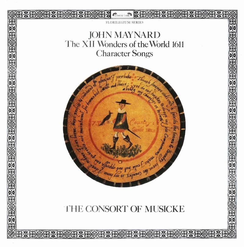 Découvrir la musique de la RENAISSANCE par le disque... - Page 2 20170719