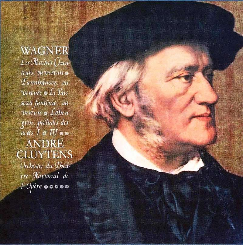 Wagner : anthologies orchestrales 20170911