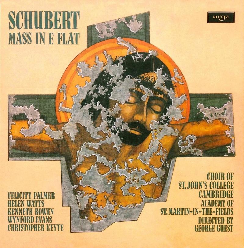 Schubert: musique sacrée (messes et magnificat) 20171215