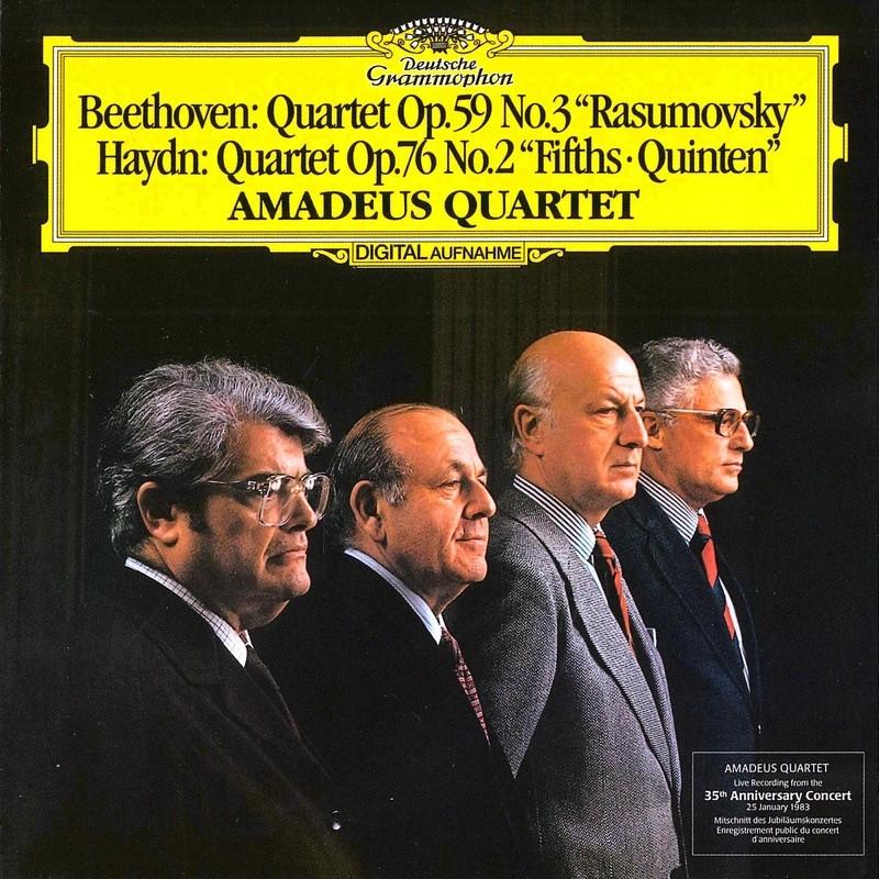 Beethoven: les quatuors (présentation et discographie) - Page 15 20171216