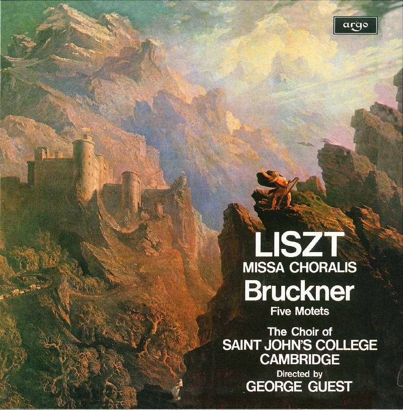 Bruckner - Musique sacrée 20171220