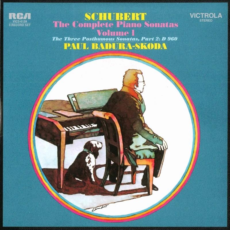 Franz Schubert : Musique pour Piano - Page 9 20180213