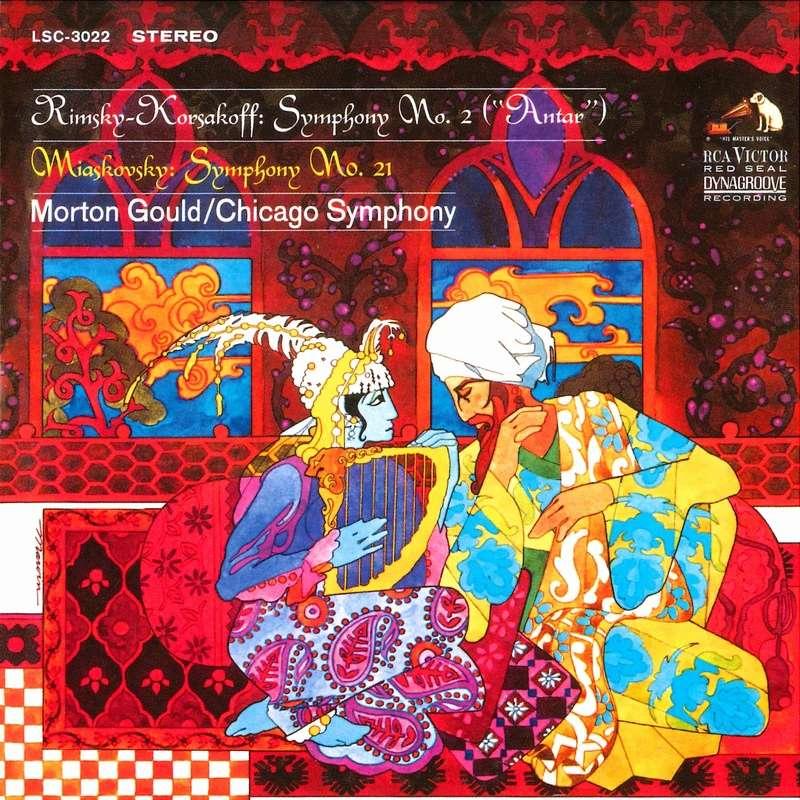 Rimsky Korsakov - oeuvres orchestrales - Page 3 20180217