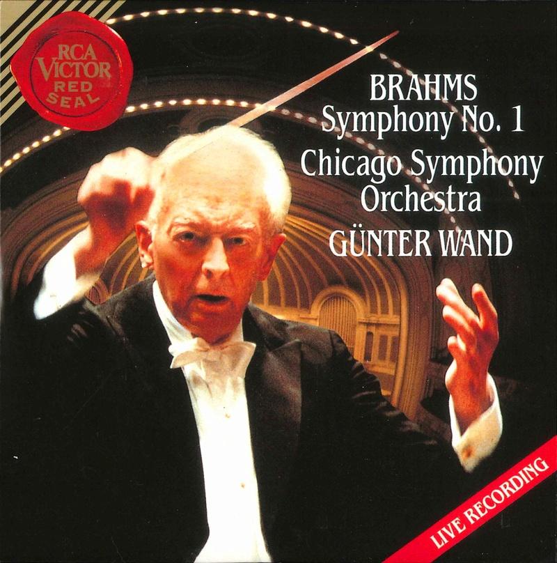 1 ère symphonie de Brahms (je suis pas original je sais) - Page 3 20180218