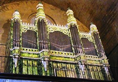 Dietrich Buxtehude (1637 - 1707) - Oeuvres pour orgue - Page 2 Agde_c13