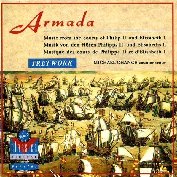 Découvrir la musique de la RENAISSANCE par le disque... - Page 2 Armada10