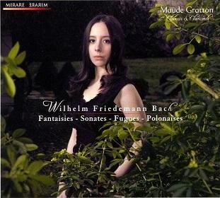 Anthologies et récitals de clavecin Bach_w10