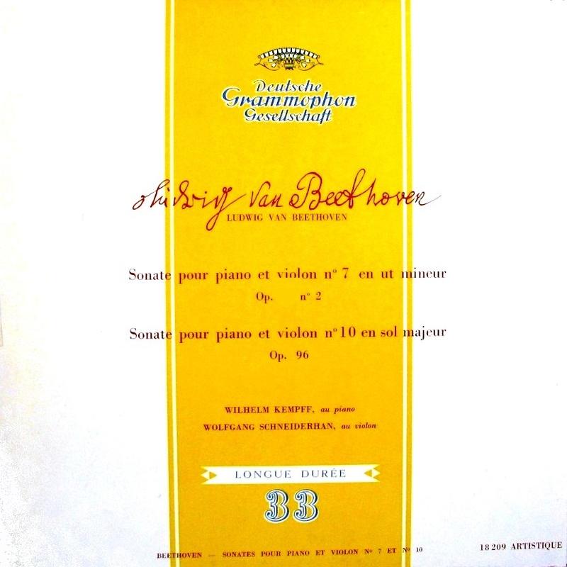 Beethoven : sonates pour violon et piano - Page 2 Beetho22