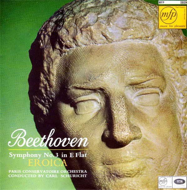 Ludwig van Beethoven - Symphonies (2) - Page 14 Beetho28