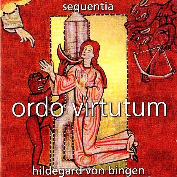 Hildegard von Bingen Bingen10