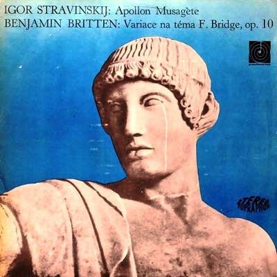 Stravinsky : les autres ballets Britte10