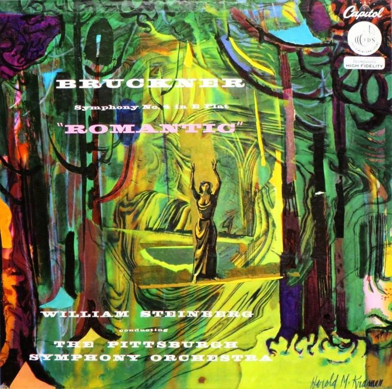 "Bruckner : symphonie n°4 ""Romantique"" Bruckn12"